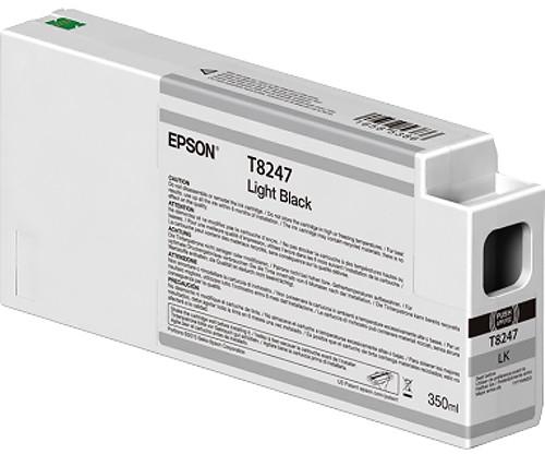 Epson T824700 licht zwart