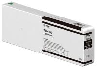 Epson T824800 mat zwart