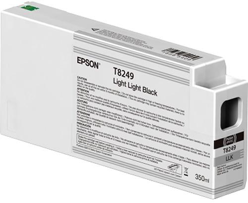 Epson T824900 licht licht zwart