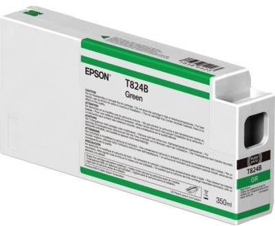 Epson T824B00 groen