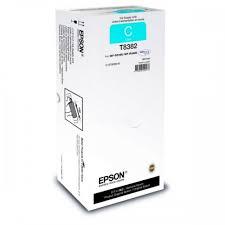Epson T8382 cyaan