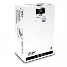 Epson T8781 zwart