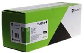Lexmark 25B3074 toner zwart
