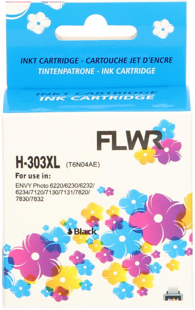 FLWR HP 303XL zwart
