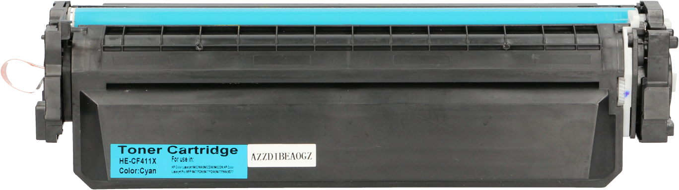 FLWR HP 410X 3-pack kleur