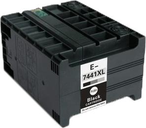 Huismerk Epson T7441XL zwart