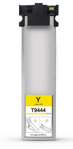Huismerk Epson T9444XL geel