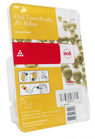 OCE CW 3700 geel