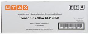 Utax CLP3550 geel