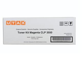 Utax CLP3550 magenta