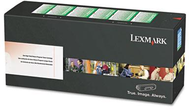 Lexmark 78C1UME magenta