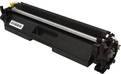 Huismerk HP 94A zwart