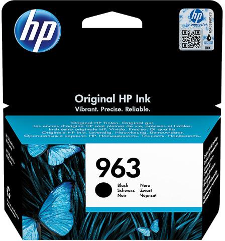 HP 963 zwart
