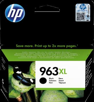 HP 963XL zwart