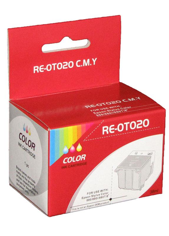 Epson T020 kleur