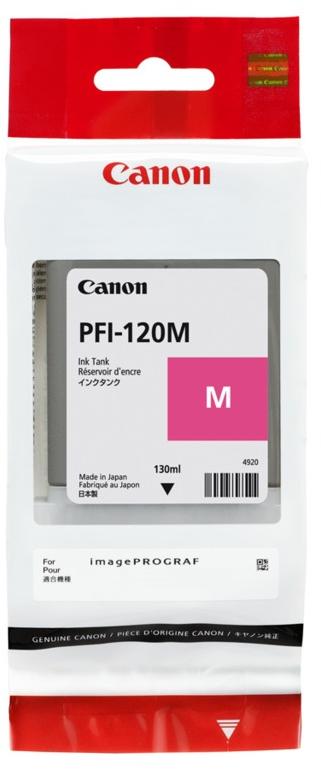 Canon PFI-120 magenta
