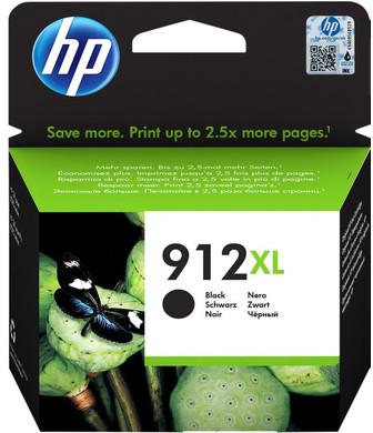 HP 912XL zwart