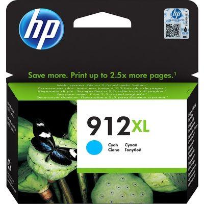 HP 912XL cyaan