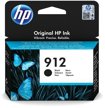 HP 912 zwart