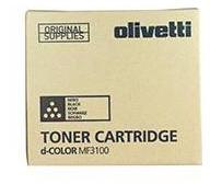 Olivetti B1133 zwart