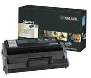 Lexmark 08A0144 zwart