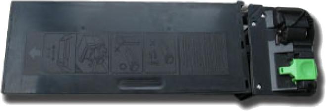 Huismerk Sharp AR020T zwart