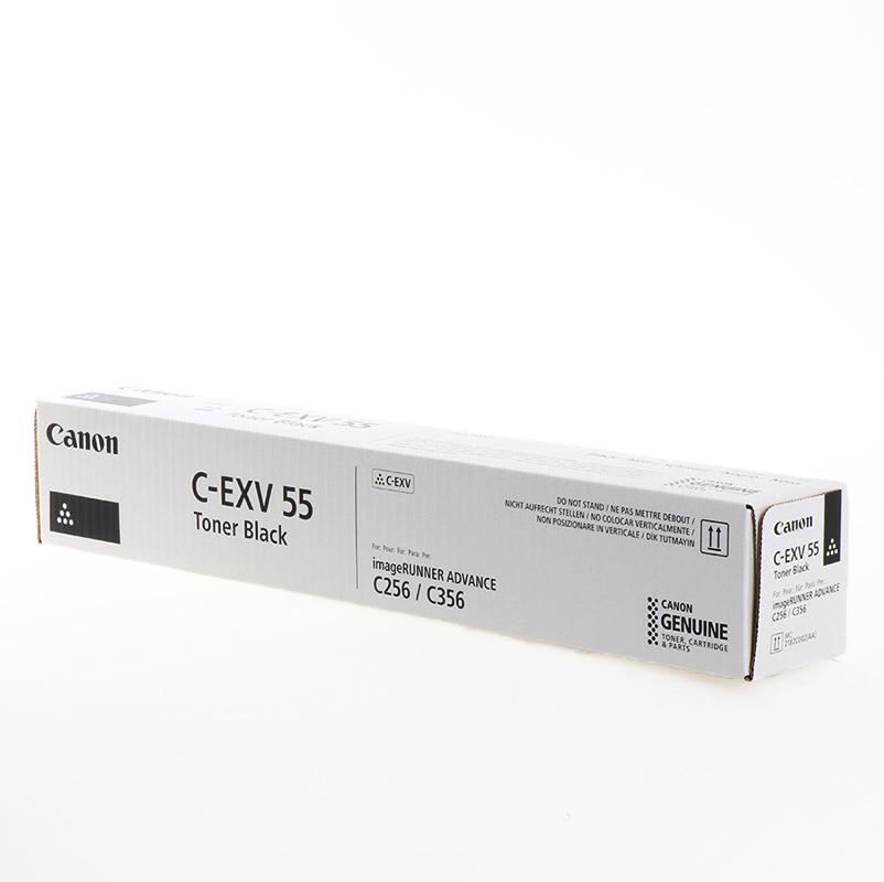 Canon C-EXV 55 zwart
