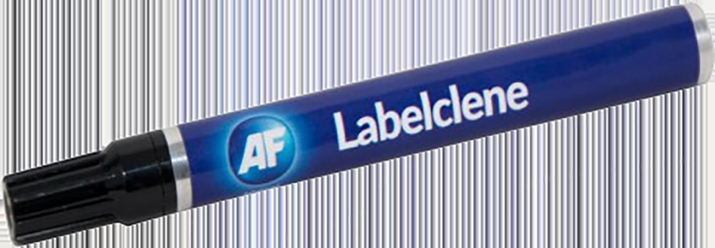 AF Labelclene Labelverwijderaar