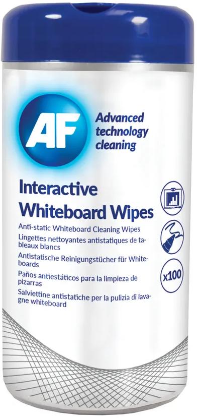 AF Whiteboard doekjes
