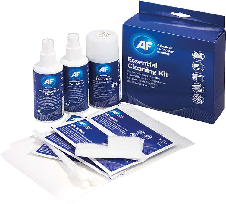 AF Essential Cleaning kit
