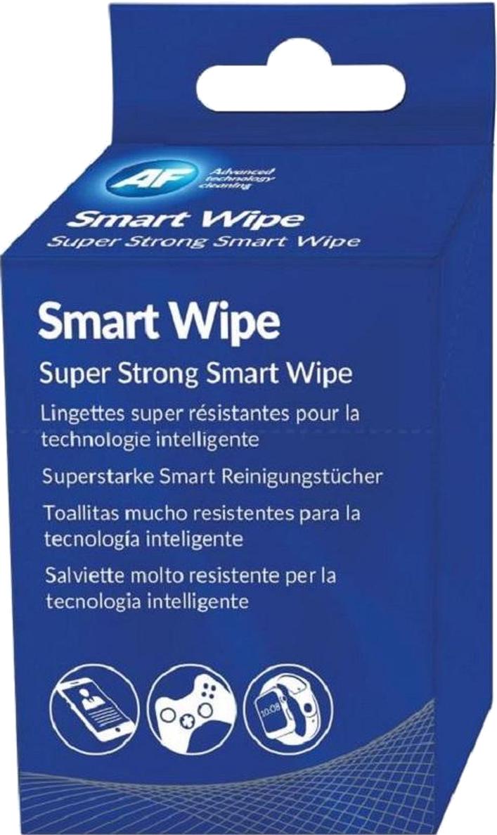 AF Smart Wipes 10 stuks