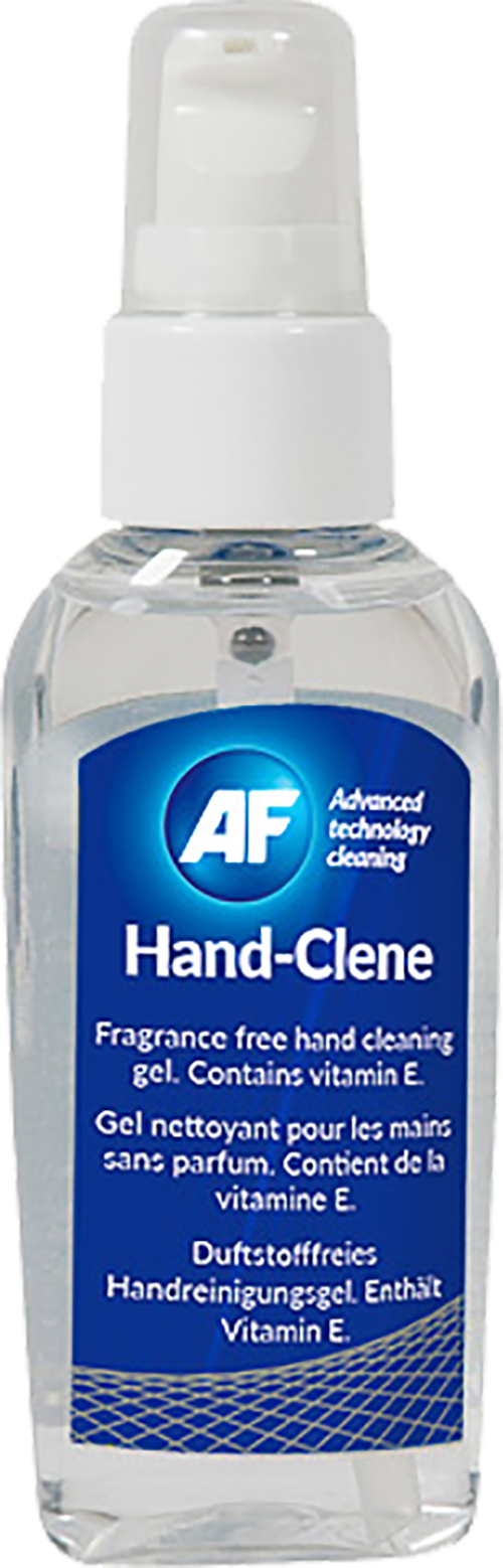 AF Handgel geurloos