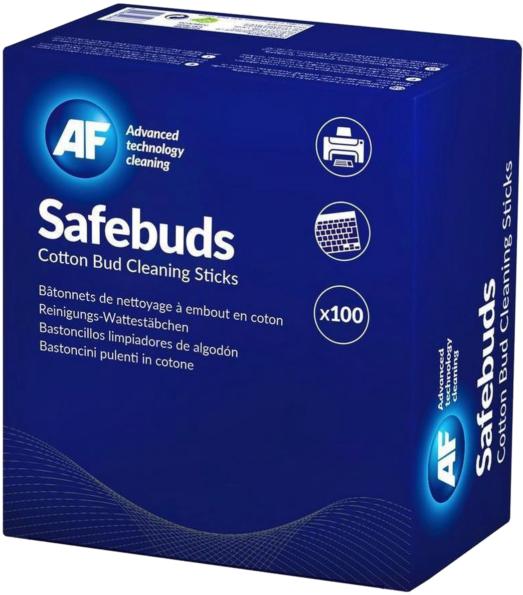 AF Safebuds