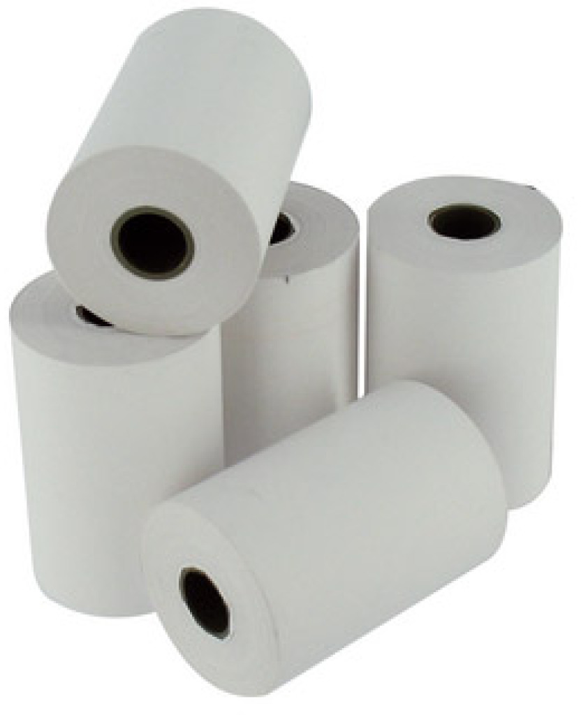 White label Thermorol 57x30x12 mm 5-pack