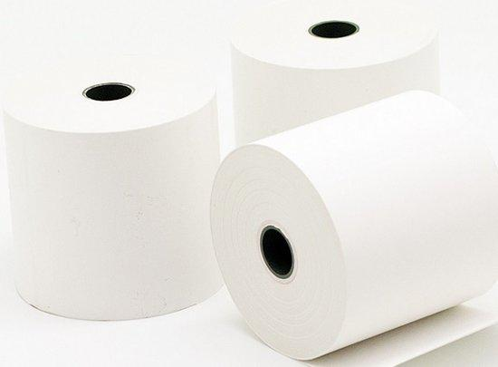 White label Thermorol 57x30x8 mm 50-stuks