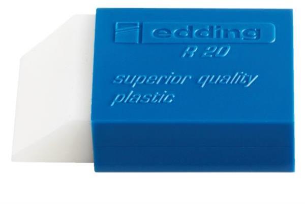 Edding R20 gum, 45x24x10mm