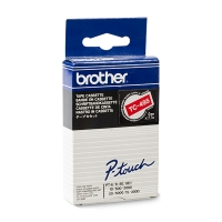 Brother TC-495 lettertape wit