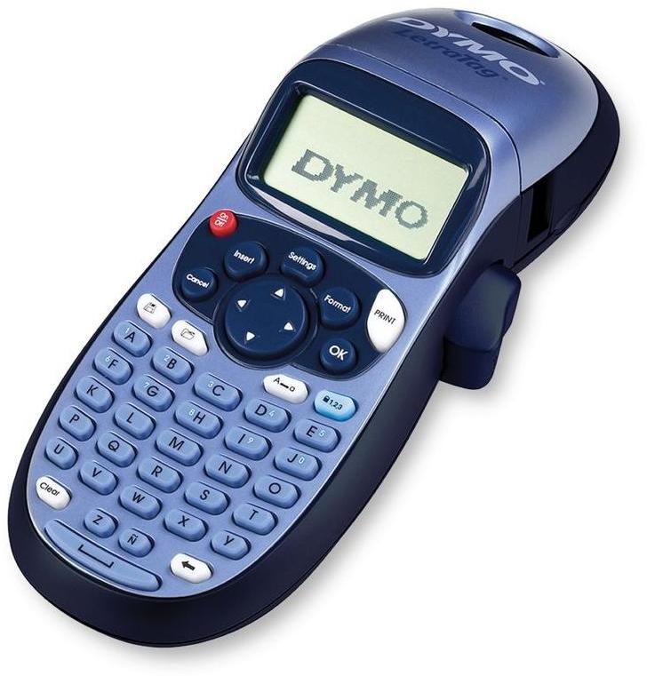 Dymo LetraTag 100H