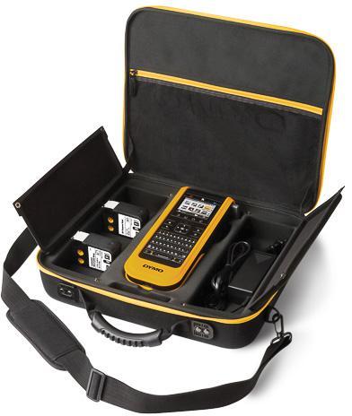 Dymo XTL300 labelmaker kit QWERTZ