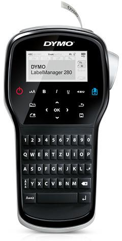 Dymo LabelManager 280 zwart