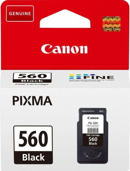 Canon PG-560 zwart