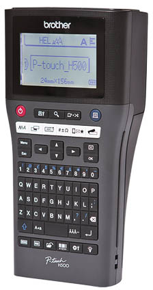 Brother P-Touch H500