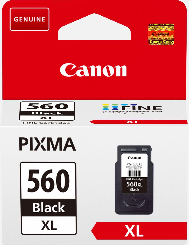 Canon PG-560XL zwart