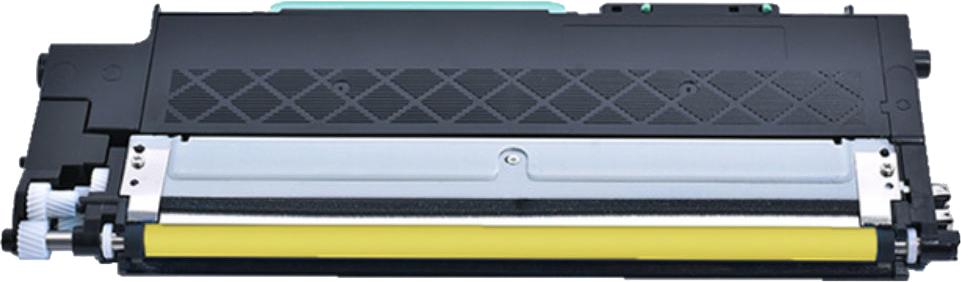Huismerk HP 117A geel