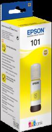 Epson 101 Ecotank inktfles geel