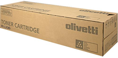 Olivetti B1206 toner zwart