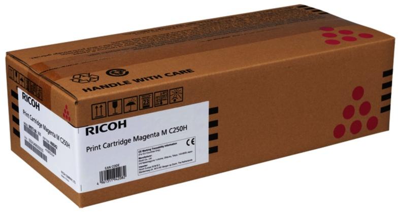 Ricoh 408354 toner magenta