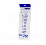 Brother ID4040 Etiketten