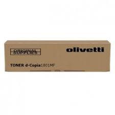 Olivetti B1082 zwart