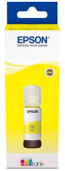 Epson 103 Inktfles geel